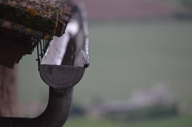 Dachrinnenreinigung Wirmachensschee