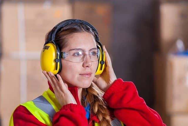 Schallschutz Wirmachensschee
