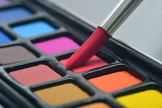 besondere Farben Wirmachensschee