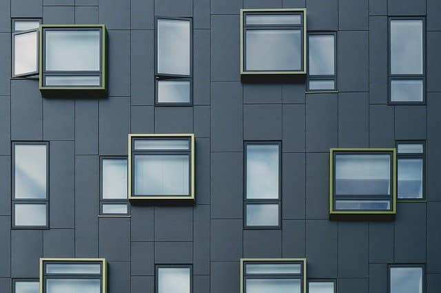 Fasadenreinigung
